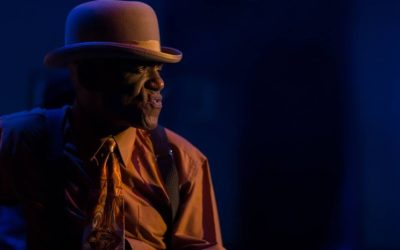 Westword Review: Leonard Barrett Is Back With Phamaly in Chicago
