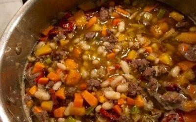 Teri Rippeto's Lamb Stew