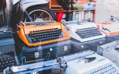 Wordplay: This Writing Life